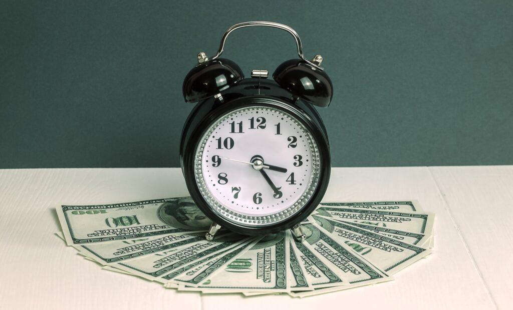 Dieta niskoinformacyjna pokazuje, że czas to pieniądz
